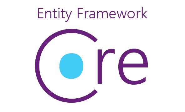 EFCore logo